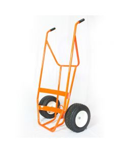 Diablo Nursery Ball Cart
