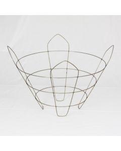 Wire Tree Basket